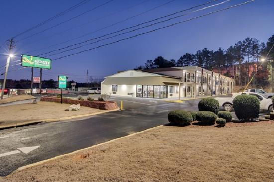 Photo of America's Best Inn and Suites Athens