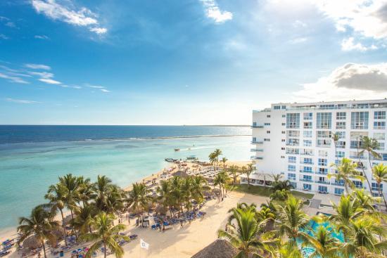 coral hamaca beach hotel casino
