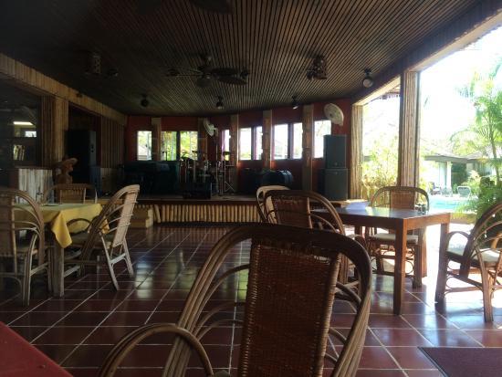 Kariwak Village Restaurant Foto