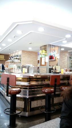 Pastelaria Zarzuela