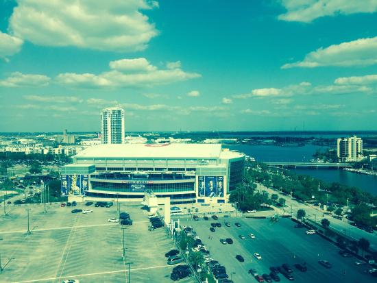 Embassy Suites by Hilton Tampa - Downtown Convention Center: photo0.jpg