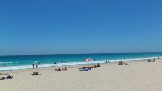 Tizi Ouzou Province, Algerie: la plage