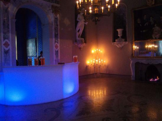 Palazzo Tornielli di Crestvolant