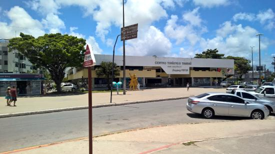 Tambaú Tourist Center