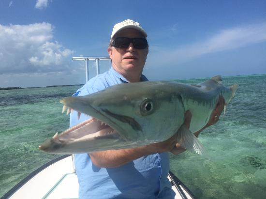Sight Fish Charters : Photo 2
