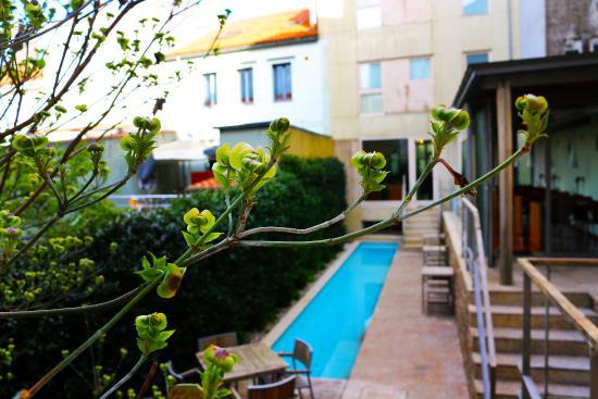 Photo of Hotel Santa Clara Santiago de Compostela