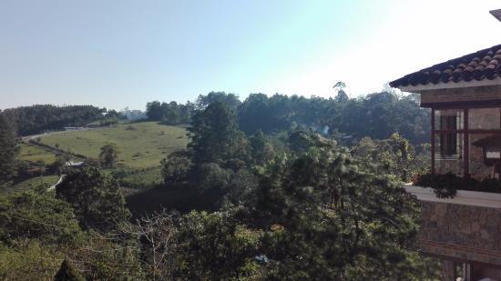 Casa Kirvá Hotel: Environment