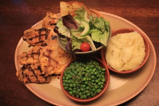 Nando's - Windsor