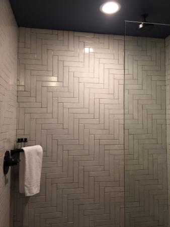 small bathroom but nice shower stall picture of old no 77 hotel rh tripadvisor com sg