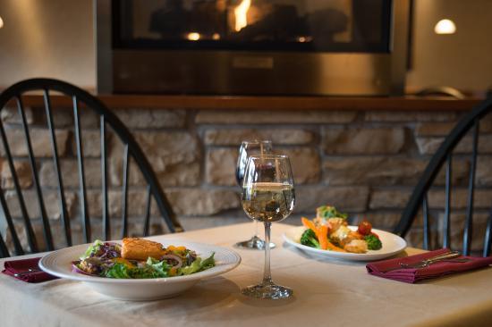 Maritime Inn Port Hawkesbury: Miller's Meal
