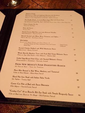 The Blonde Bear Tavern: photo1.jpg