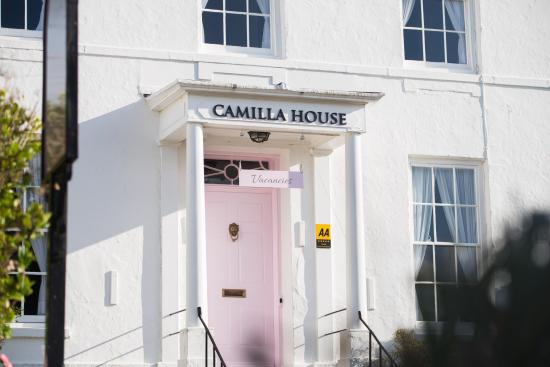 Photo of Camilla House Penzance