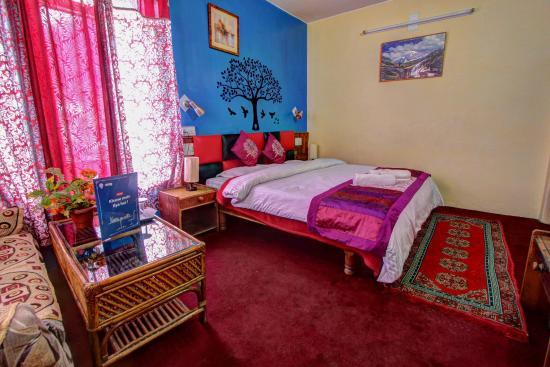 Hotel Drilbu Manali: Super Deluxe Room