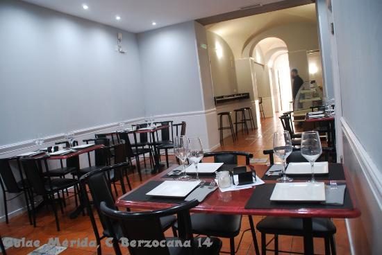 Gulae m rida coment rios de restaurantes tripadvisor for Oficina de turismo de merida