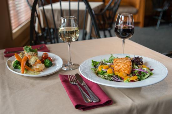 Port Hawkesbury, Kanada: Casual Dining with a Professional Touch