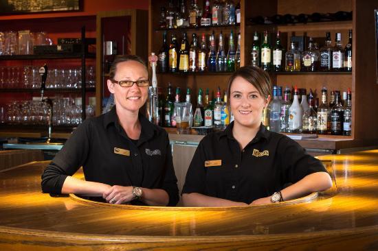 Port Hawkesbury, Kanada: Staff