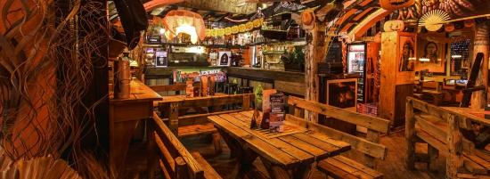TEX MEX Saloon