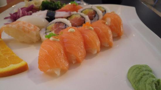 Odod Sushi