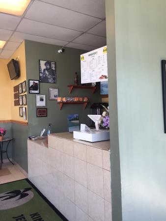 kingston s jerk chicken chicago beverly restaurant reviews rh tripadvisor com