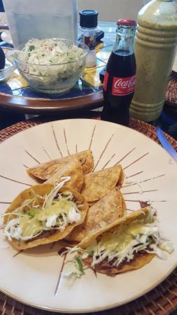 Tacos de la Cima