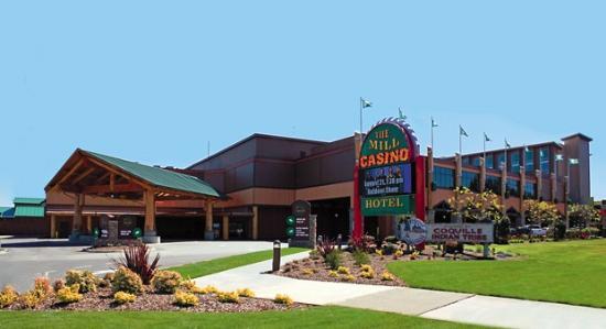 Bend oregon casinos near 2 er player game