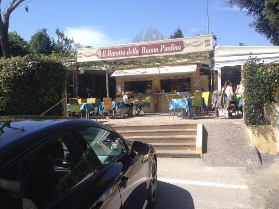Bar Ilde - Il Baretto Della Buona Piadina : BAR ILDE