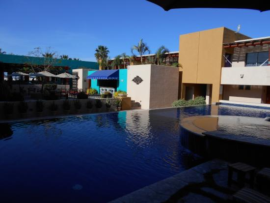 Los Patios Hotel Photo