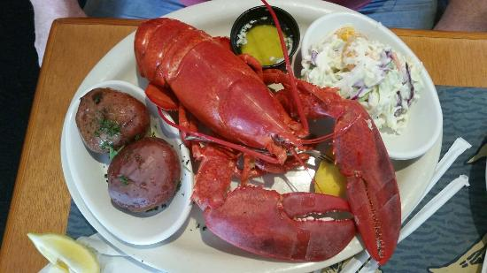 Shells Seafood Restaurant : 20160329_133736_large.jpg