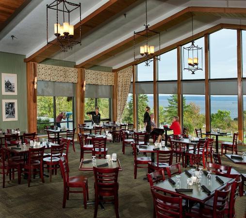 McCurdy's Dining Room: McCurdy's