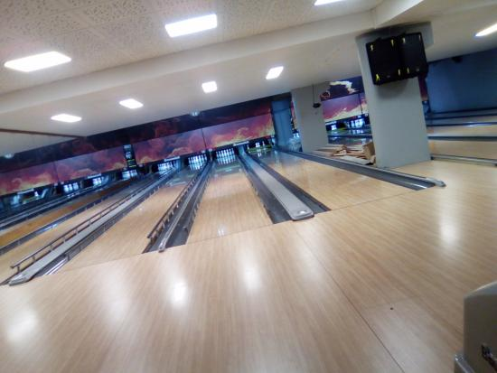 Bowling Champerret