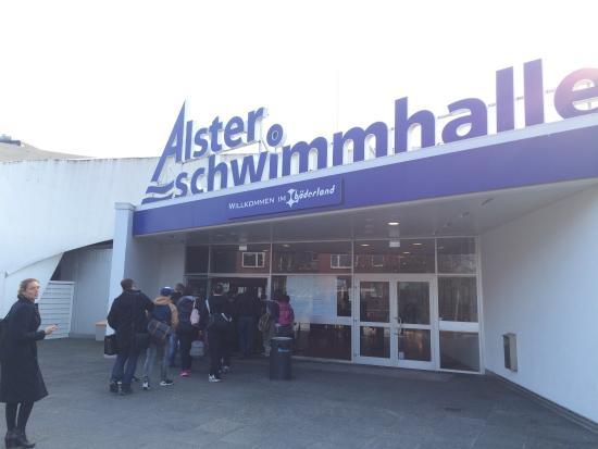 Alster-Schwimmhalle