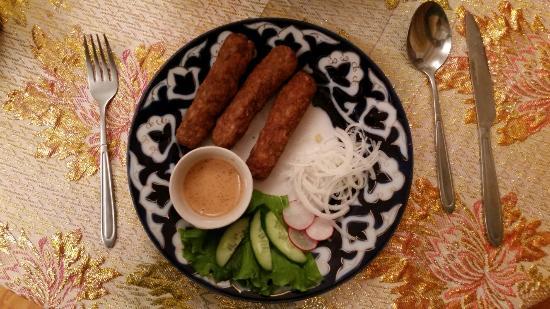 Malika Kheivak Restaurant