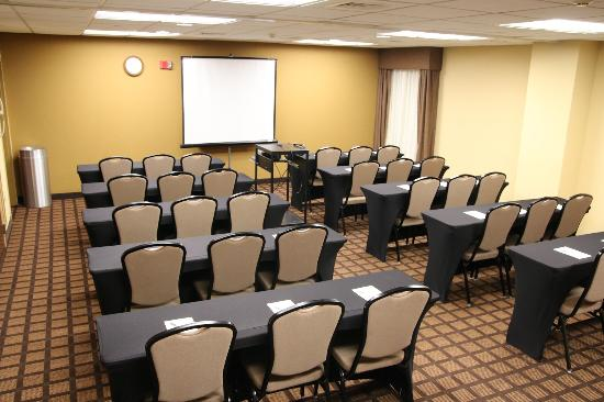 Hampton Inn Philadelphia/Great Valley/Malvern: Our Meeting Room
