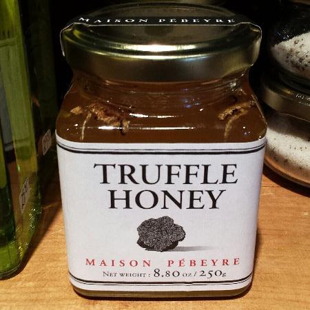 Washington, VA: Truffle Honey in the gourmet area.