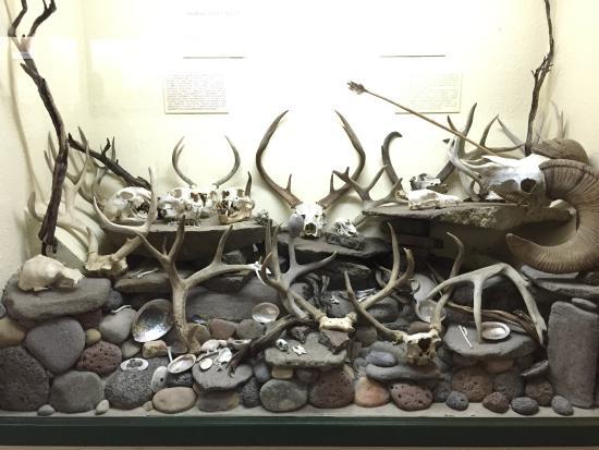 Museo de Historia de Ensenada