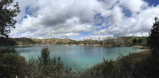 Hermosa naturaleza picture of parque natural lagunas de for Naturaleza hermosa