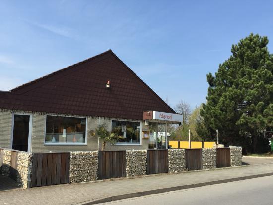 Sarstedt, Alemania: Restaurant Marvel