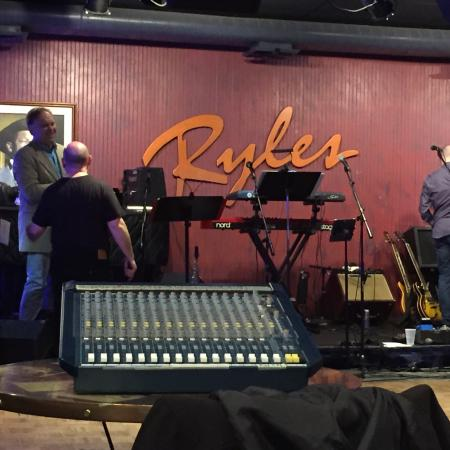 Ryles Jazz Club: photo0.jpg