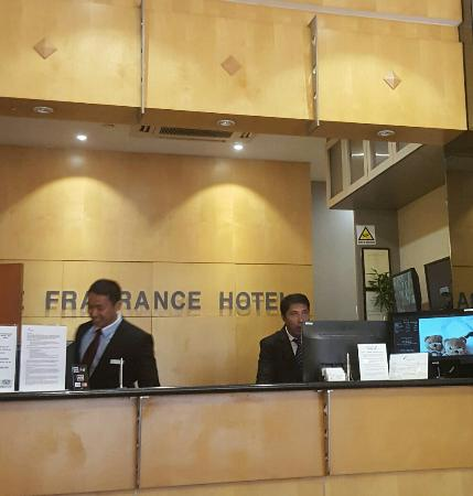 The Fragrance Hotel (Joo Chiat): 20160412_151955-1_large.jpg