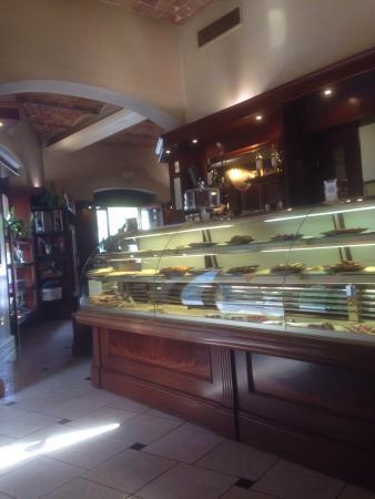 PASTICCERIA CAFFE' CHICCO D'ORO