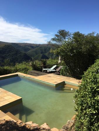 Addo, Sydafrika: Camp Figtree