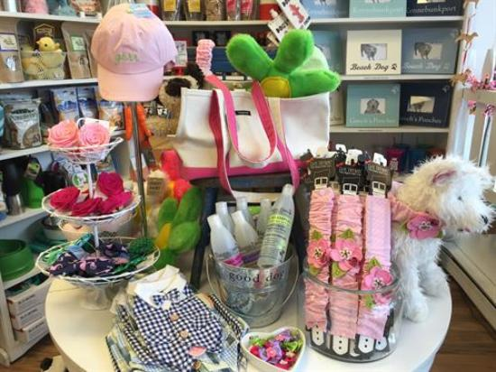 Kennebunkport, ME: New Items for Every Season!