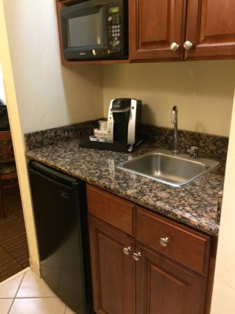 Holiday Inn Express Hotel & Suites Tucson Mall: photo4.jpg