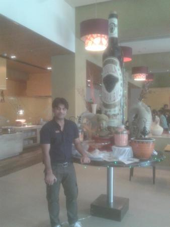 Ibis Gurgaon Resmi