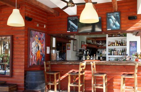 Viva Wyndham Dominicus Beach Bar Auf Der La Placita
