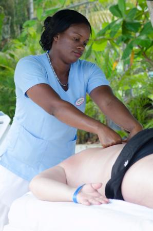 Pure Bliss Massage