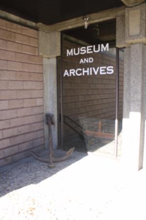 Greater Vernon Museum