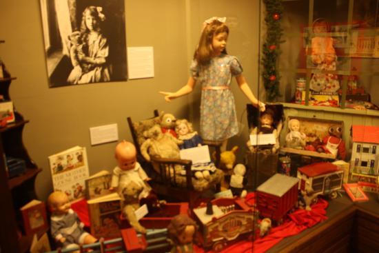 เวอร์นอน, แคนาดา: Greater Vernon Museum