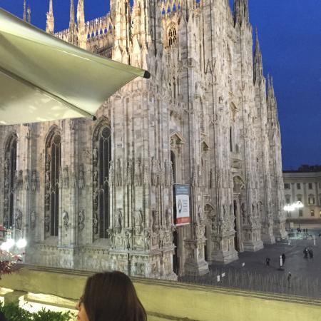 Terrazza Aperol - Foto di Terrazza Aperol, Milano - TripAdvisor