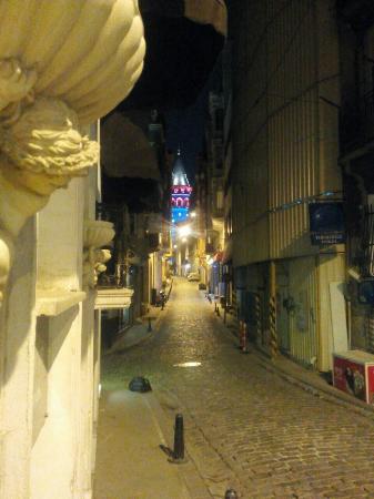 이스탄불 스위트 홈 갈라타 사진